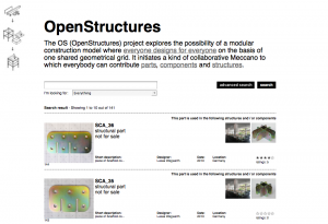 Open Structures Screenshot 2