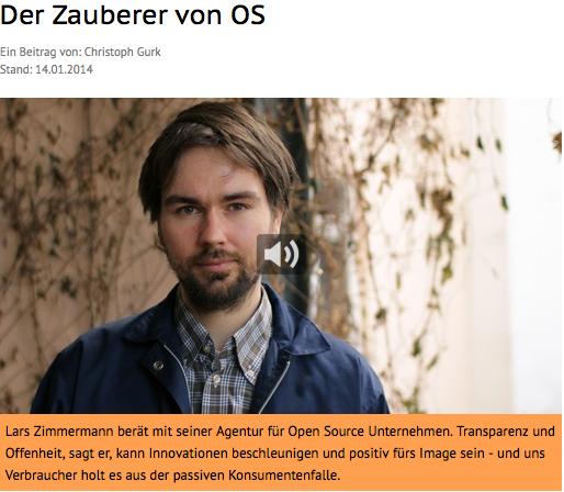 Lars Zimmermann, Bild von Christoph Gurk, BR_ Screenshot