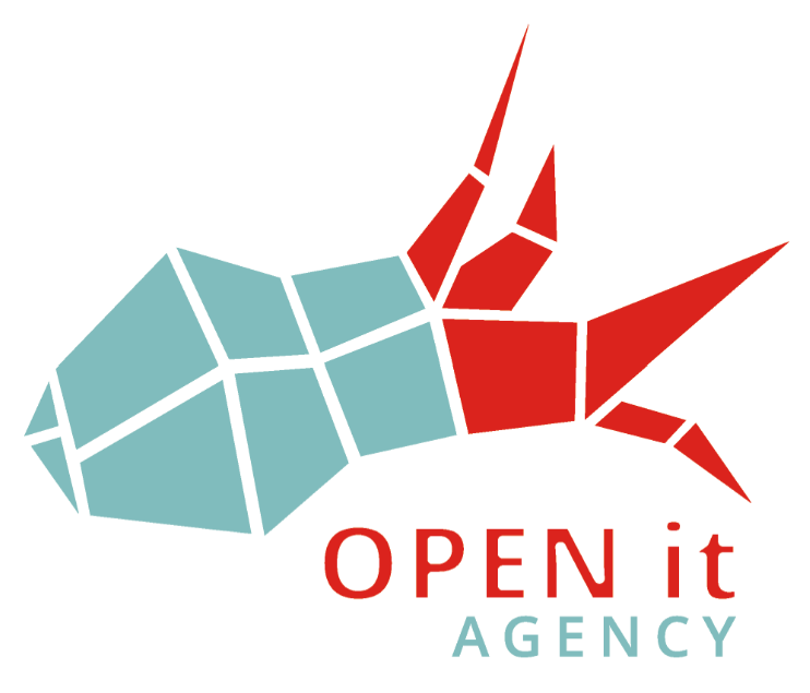 OpenItAgency Web