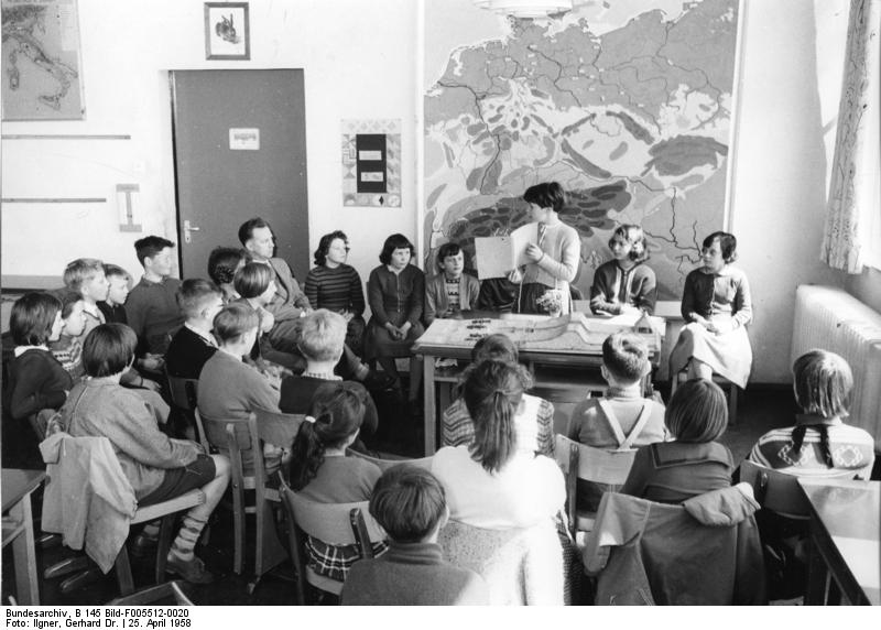 Seeheim, Schule