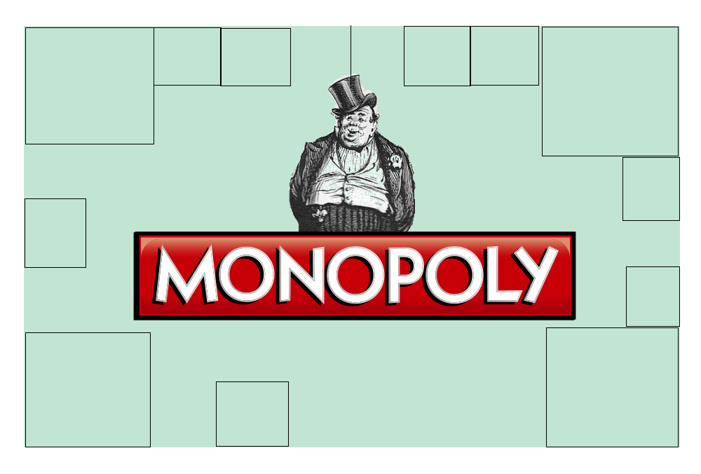 Monopoly Scam