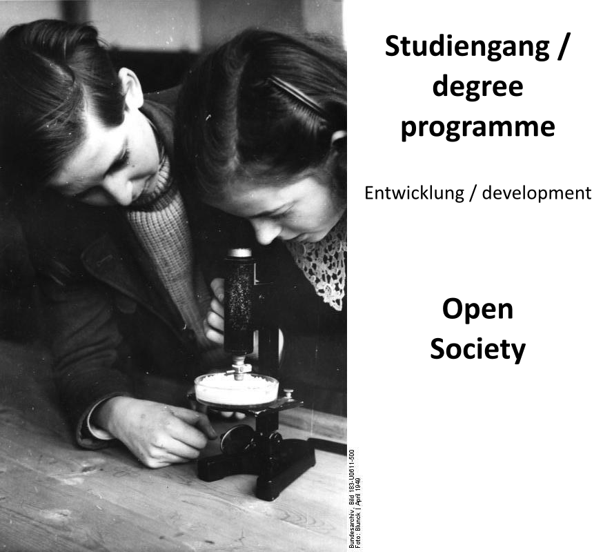 degree programme open society cover a