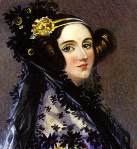 ADA LOVELACE 2